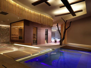 Wellness design  WELLAKE - Wellness am Gardasee in den schönsten Wellness & SPA Hotels