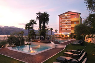 Wellake Hotels Wellness Spa Hotels Resort Gardasee Italien