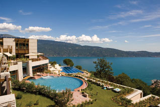 Lefay SPA Resort